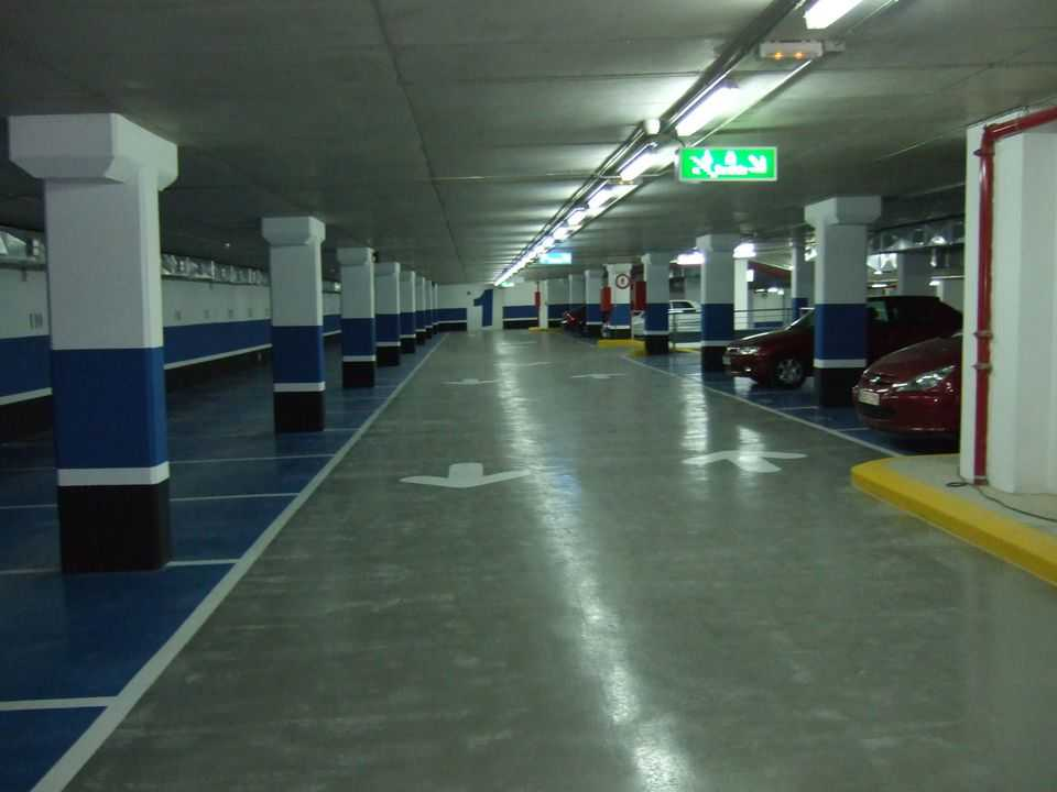 PINTADO-PARKING-BSM-PLAZA-GARRIGÓ
