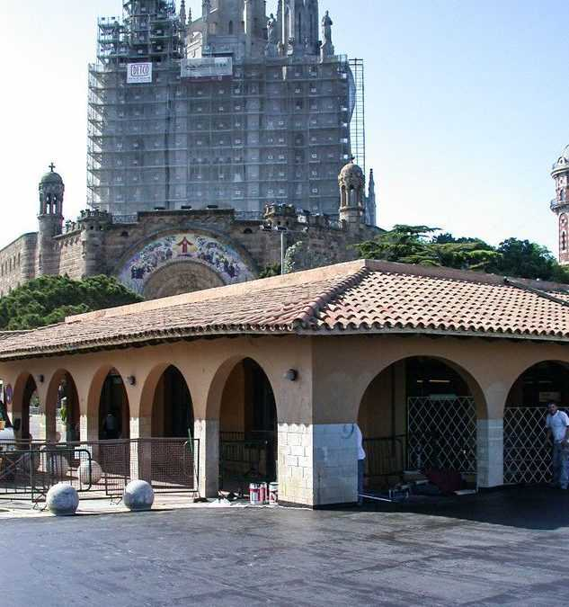 Impermeabilizacion-tejado-Cubierta-Tibidabo