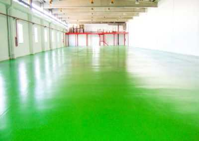 pavimentacion-pintura-decorativa-verde