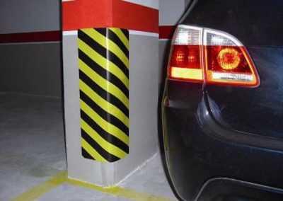 proteccion-parking-columna