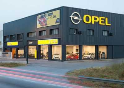 Opel-Sauter-Cerdanyola