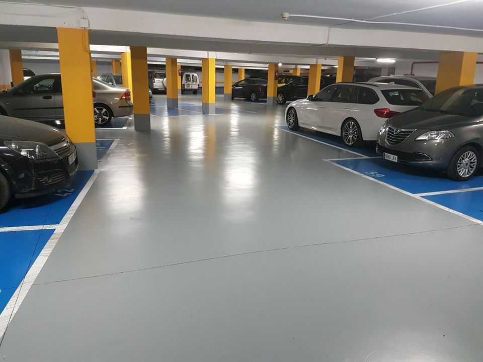 Pintura-decorativa-Parking-calle-Radas