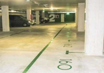pintado-parking-ciudad-meridiana