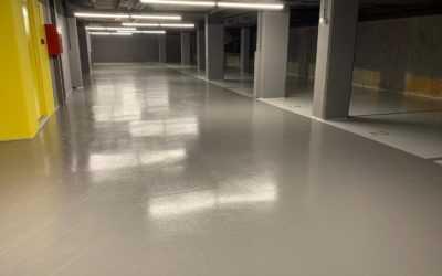 ¿Cómo obtener la mejor solución para el pavimento de su instalación?