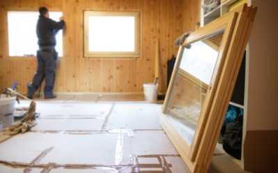 Consejos para mejorar la eficiencia energética de tu casa con tu reforma