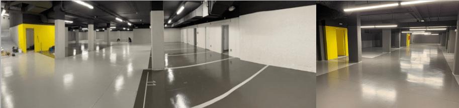 La Llave de Oro apuesta por la construcción profesional de parkings con PAVIFORT VALLÈS